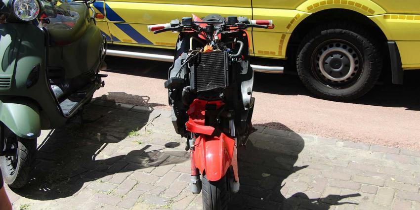 scooter-schade-ambu