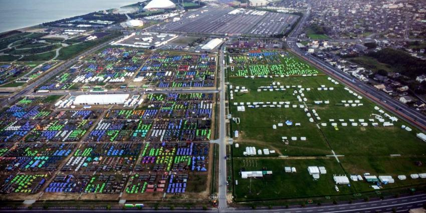 72 scouts uit Utrecht naar Amerika voor World Scout Jamboree