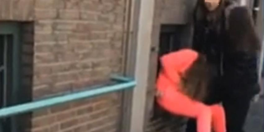 Meisjes die Melissa uit Helmond mishandelde van school gestuurd