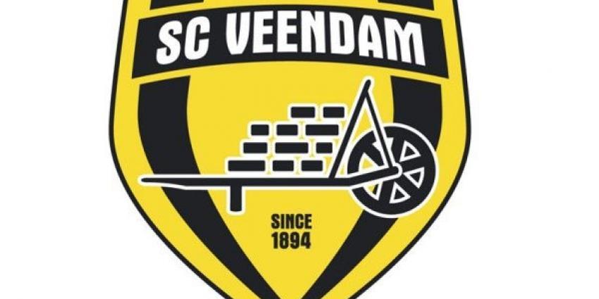 SC Veendam failliet verklaard