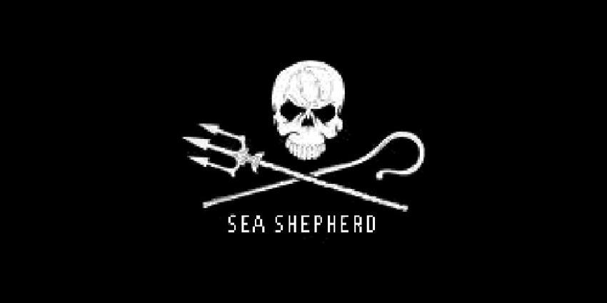 foto van Sea Shepherd