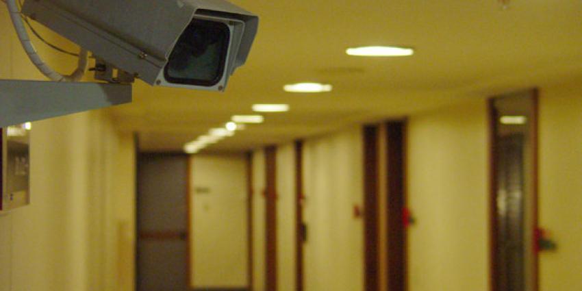 Beleidsregels voor cameratoezicht