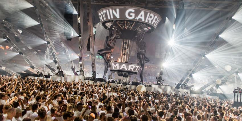 Sensation, dance, DJ, uitgaan, Arena