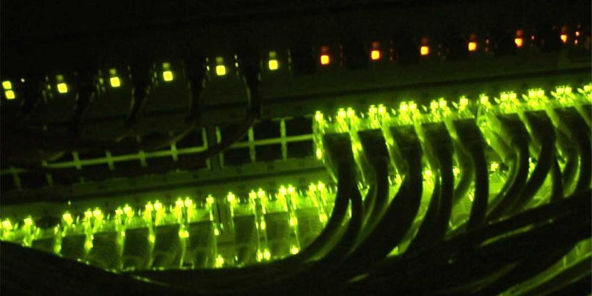 Utrecht krijgt supersnel internet: meer dan 1.000 Mbits/s