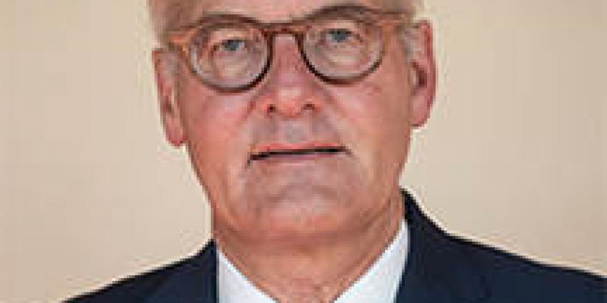 Benoeming Waarnemend Nationaal Coördinator Groningen