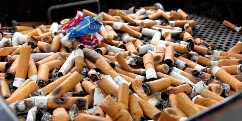 Inwoners in de regio Utrecht roken minder