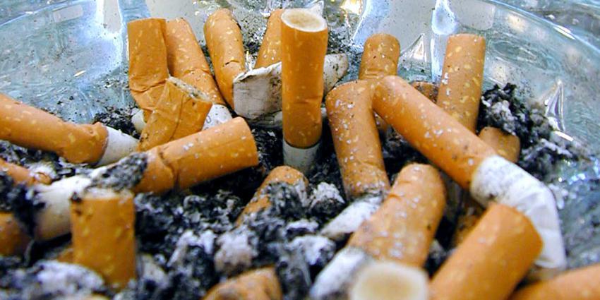 sigaret-roken