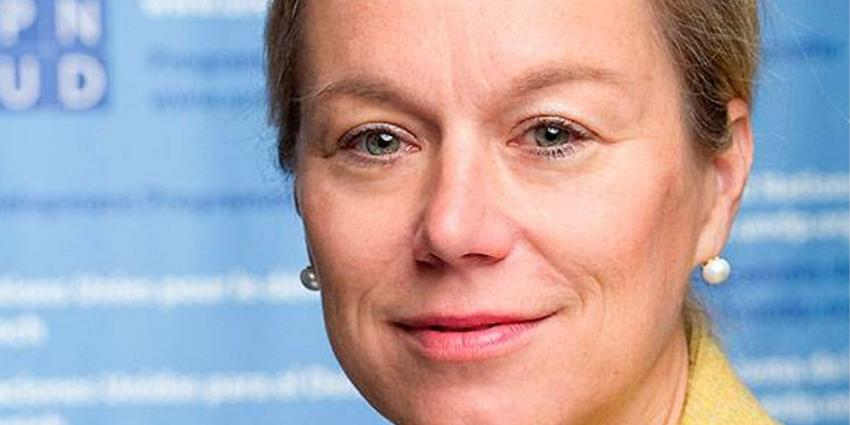 Foto van Sigrid Kaag   Min. van Buitenlandse Zaken