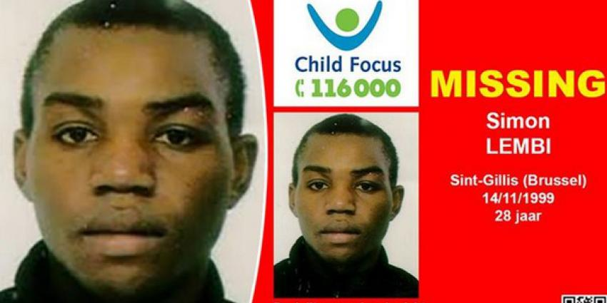Verdwenen Belgische jongen na 20 jaar gezond en wel teruggevonden