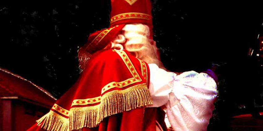 Boete van 300,- euro voor man die 'prijs' op hoofd Sinterklaas zette