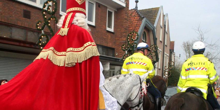 Utrechter opgepakt na uitlatingen in sociale media over intocht Sinterklaas