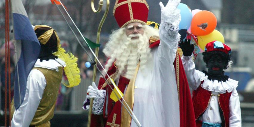 VNU wil actie gaan voeren tijdens de intocht van Sinterklaas