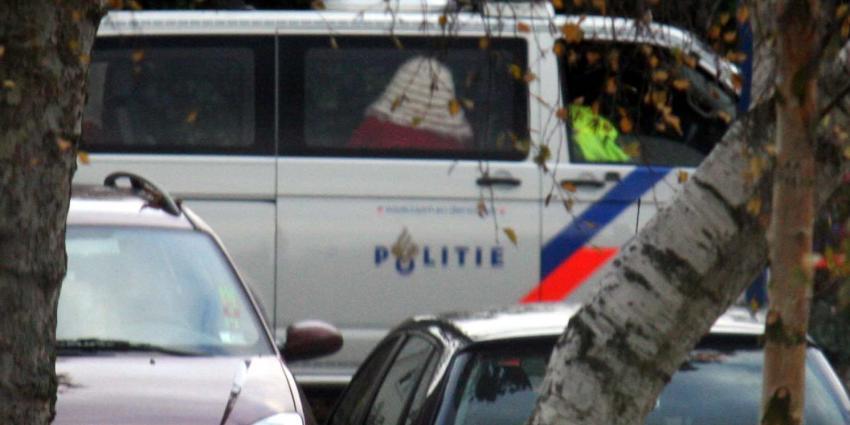 Schadeclaims kosten politie miljoenen