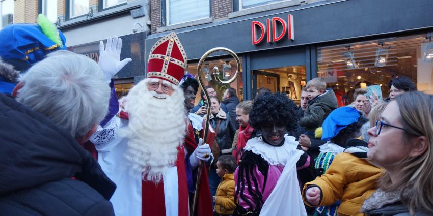 Intocht Heerenveen trekt veel publiek