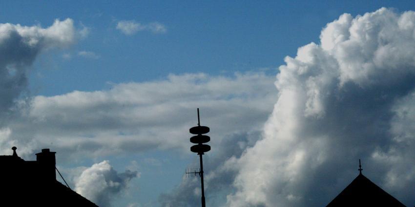 Geen sirenealarm in groot deel Sittard-Geleen door koperdiefstal