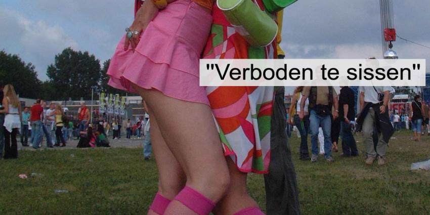 Rotterdam gaat seksuele straatintimidatie strafbaar stellen