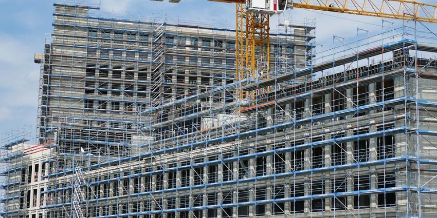 Ruim 7 500 woningen door transformatie van gebouwen