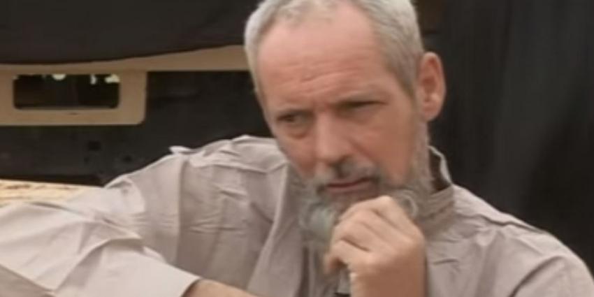 Rijke:'bevrijding was een zeer hectisch en angstig moment'