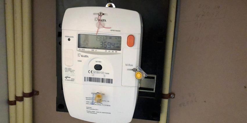 Geef de energieconsument de regie over zijn eigen slimme-meterdata