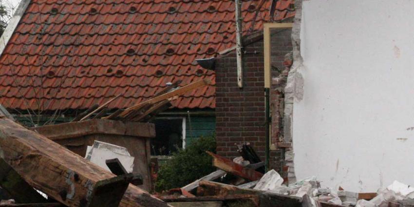Extra geld voor omscholing werkzoekenden aardbevingsgebied