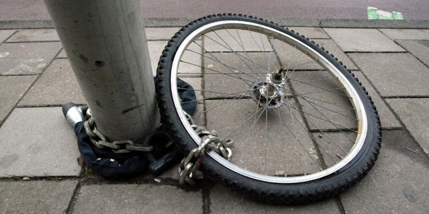 Betaalbare sloten voor fietsen blijken bagger