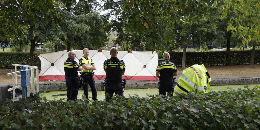 Overleden man in kanaal Zwinderen-Coevorden aangetroffen
