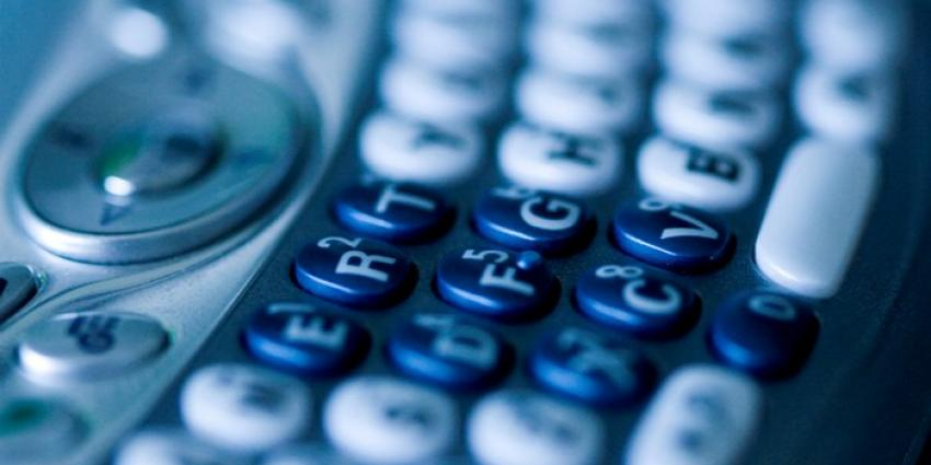 'Bijna driekwart van de Nederlanders heeft een smartphone'