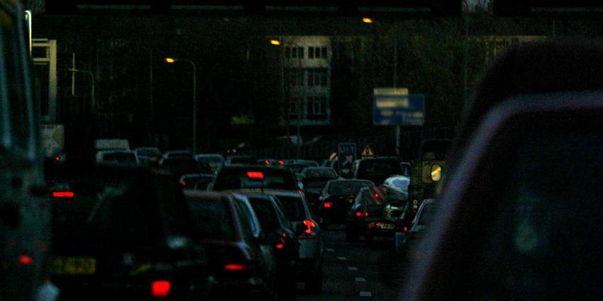 Rijkswaterstaat wil 24/7 verkeersinformatie gaan aanbieden aan weggebruiker