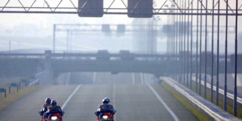 Nederlands record: 147.600.000.000 km in 2017 gereden
