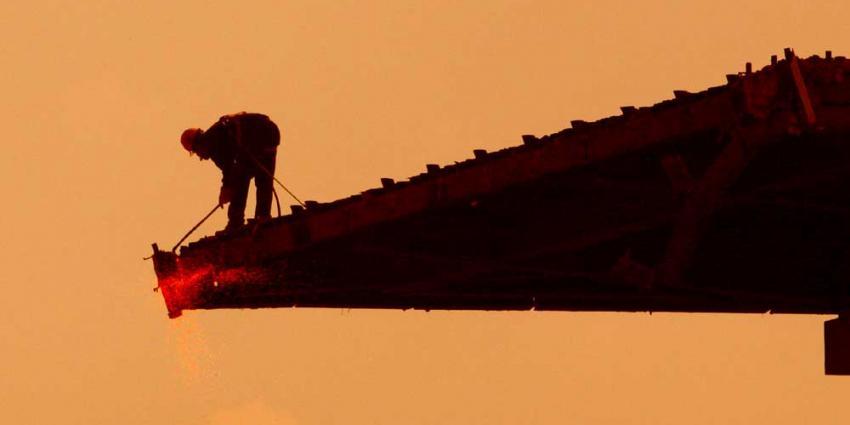 Scheepsbouwer IHC Merwede schrapt ruim 1.500 banen