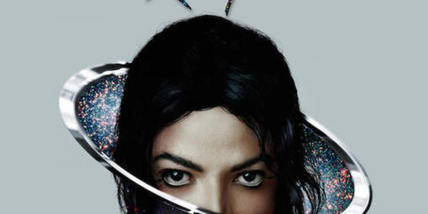 foto van Michael Jackson | Sony