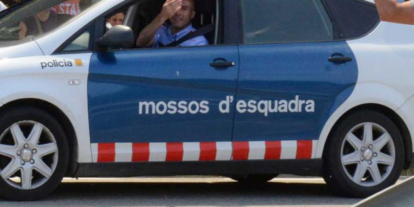 politie-spanje