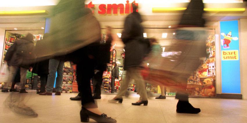 Offline speelgoedwinkels zien omzet steeds meer naar onlineverkoop gaan