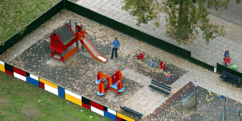 Nederlanders willen een rookvrije speeltuin