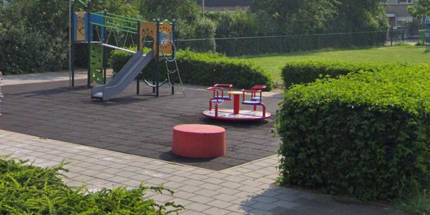 speeltuin-westwijk-Albert van dalsumlaan