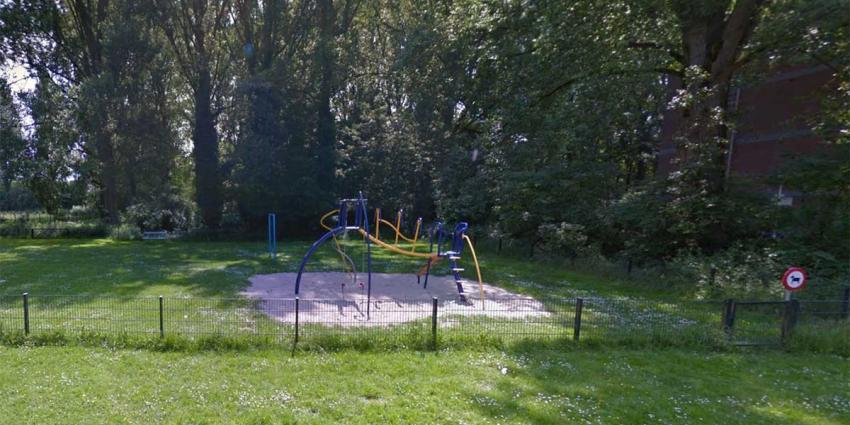 Bij speeltuin dood aangetroffen vrouw (68) was geen misdrijf