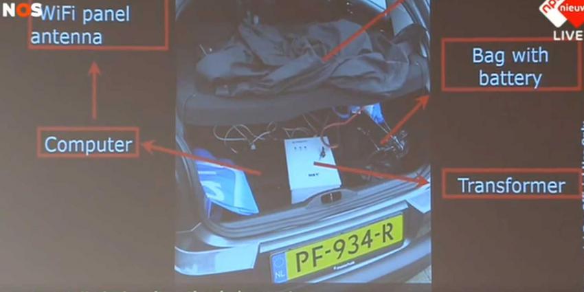MIVD verstoorde aanval op OPCW Den Haag, 4 Russische spionnen uitgezet