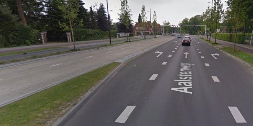 Politie haalt spookrijder onder invloed van de weg in Eindhoven