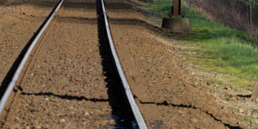 spoor-rails