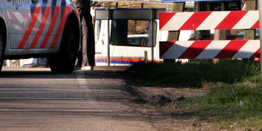 Treinverkeer Friesland gestremd na dodelijk ongeval