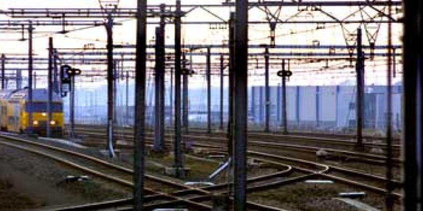 Ketnet-musicalster (18) overleden na elektrocutie bij spoorlijn in België
