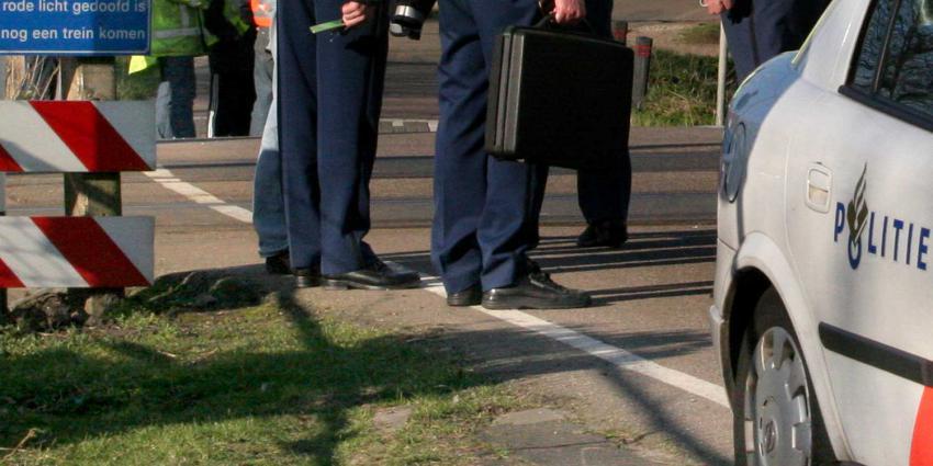Werkstraf geëist tegen bestuurder hoogwerker treinongeval Dalfsen