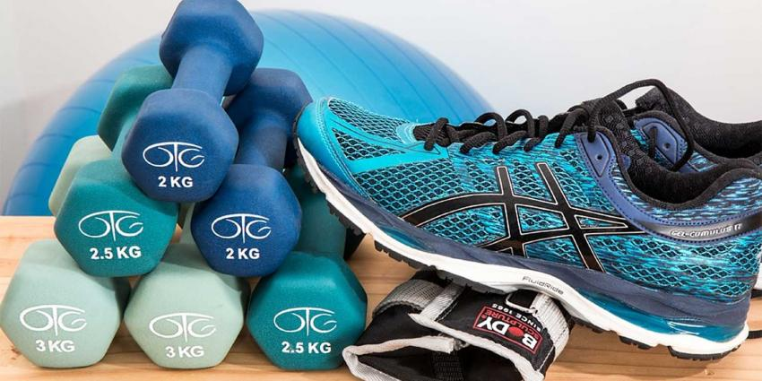 Fitness steeds populairder, populariteit sportverenigingen neemt af