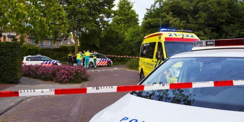 Dodelijk slachtoffer na schietpartij Sint Oedenrode, politie houdt drie verdachten aan