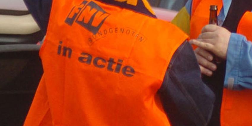 Rechter wijst staakverbod voor werknemers Recticel af