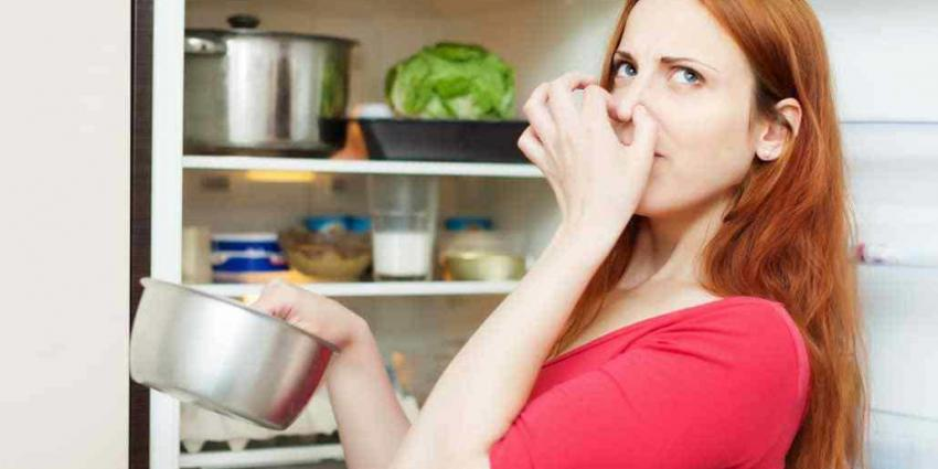 Zomer op komst, meer kans op stank in huis