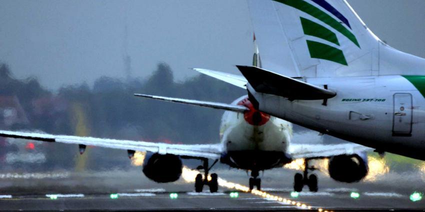 Europese bijdrage voor Nederlandse infrastructuur en luchtvaart