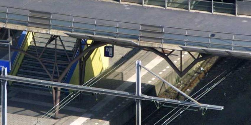 Man dreigde bommen te laten ontploffen op aantal grote treinstations