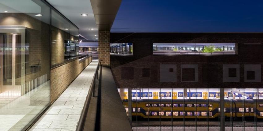 Station Breda officieel geopend!