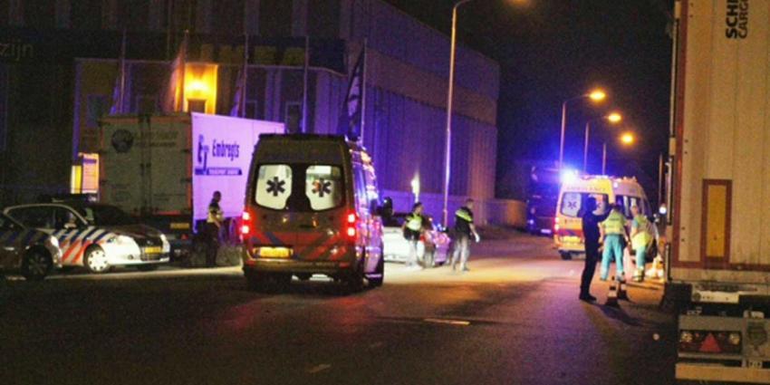 Man (54) doodgestoken in Breda